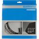 Shimano Dura-Ace FC-9000 kettingblad 11-speed, ME zwart/zilver